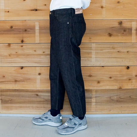 NORITAKE/HARADA*Denim Pants*34inch X-Short