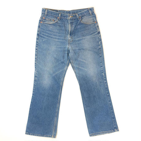 """Levis*USED JEANS """"517"""""""