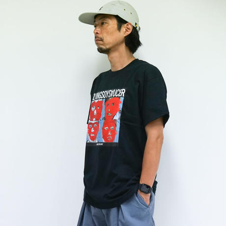 FLYING SOY SAUCER*Talking Saucer S/S Tee