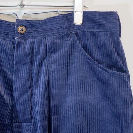 Willow Pants*P-001 Corduroy*Navy