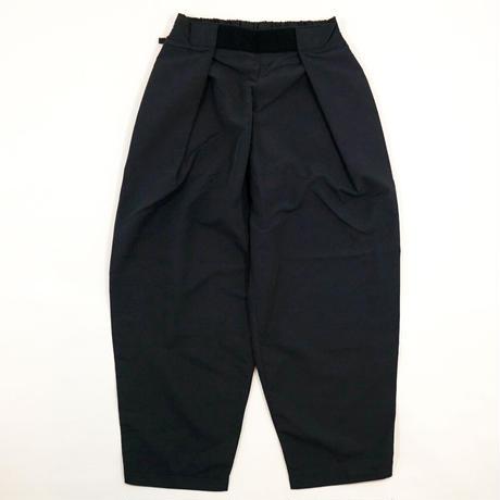 RELAXFIT*WE別注 NORTH PADRE ISLAND PANTS*NYLON BLACK