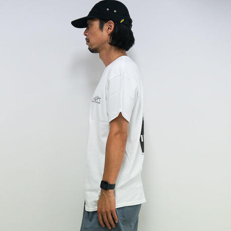FLYING SOY SAUCER*I want to believe S/S Tee