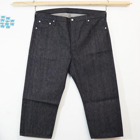 NORITAKE/HARADA*Denim Pants*42inch X-Short