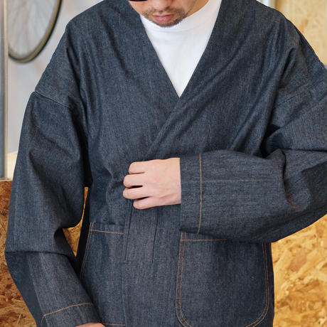 RELAXFIT*NORTH PADRE ISLAND JACKET