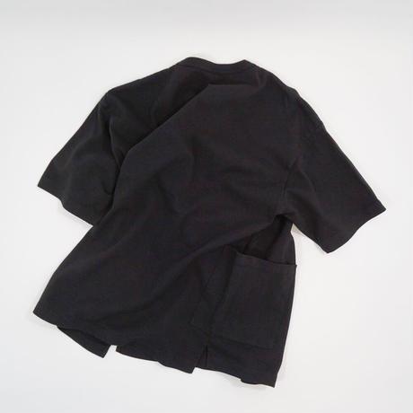 Healthknit*Max Weight Pocket Smock T-shirts