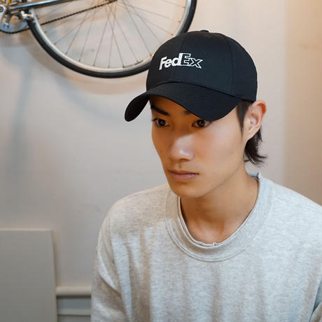 FedEx*CAP*BLACK