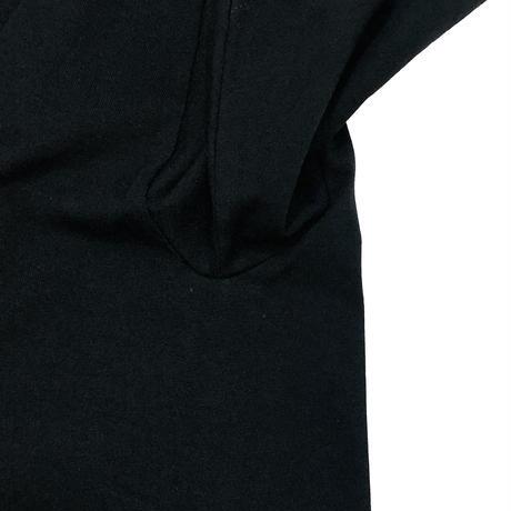 PRO CLUB*5.8oz コムフォートTシャツ*BLACK