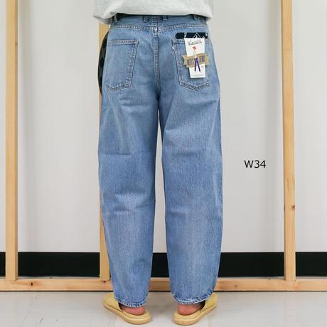 WESTOVERALLS*860W*L.BLUE