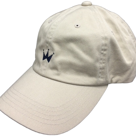 CROWN CAP WHITE