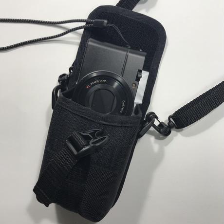 SONY RX100 Series CASE(デジカメケース)[品番/GS-RX-0003]