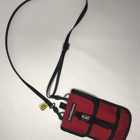 Strap for iPhone [品番/GS-SFI-0004・0005]