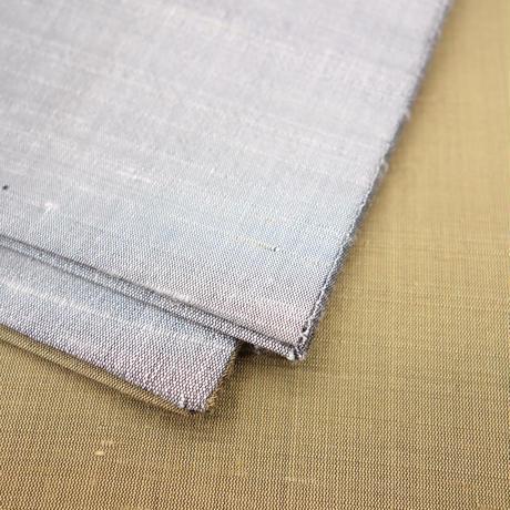 半巾帯「金銀ハギ」