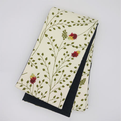 半巾帯「ランタナ」
