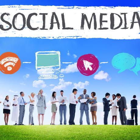 2017年の最新版「ソーシャルメディアビック11」での「コンテンツ投稿」で「集客」しよう!