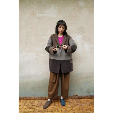 16 years jacket coat  【2021AW 10月30日納品 先行予約】