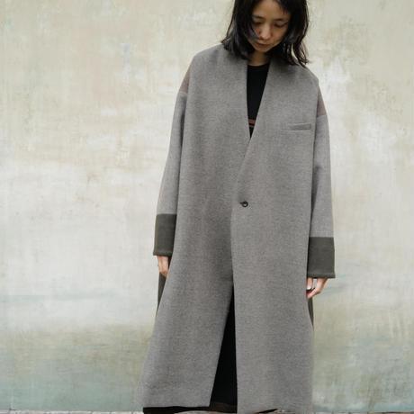 2021 coat  【2021AW 10月30日納品 先行予約】