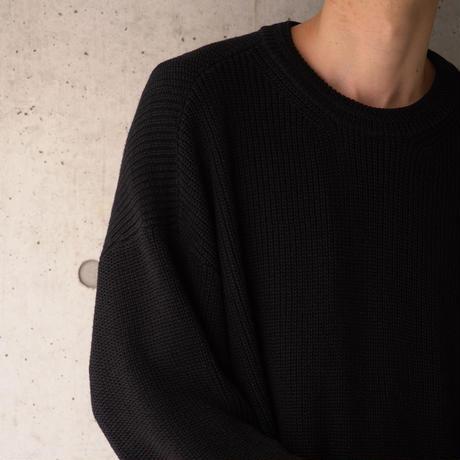 always summer knit 長袖