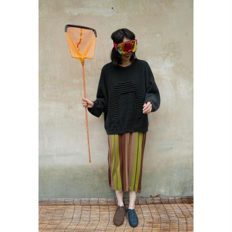 Bach knit  【2021AW 10月20日納品 先行予約】