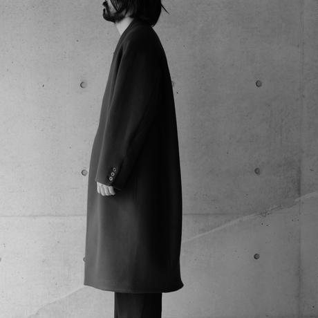 【15years】2020 2mm long coat  12月24日納品