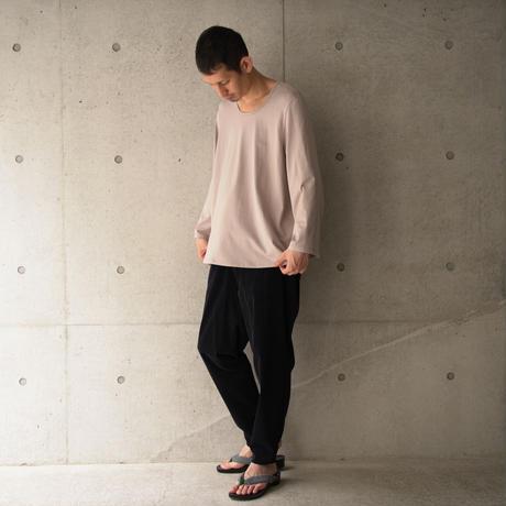 always cut&saw 長袖  (new color 直営店限定)