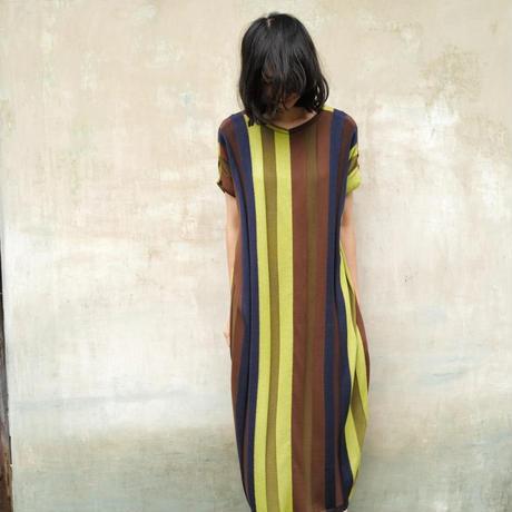 stripe knit op