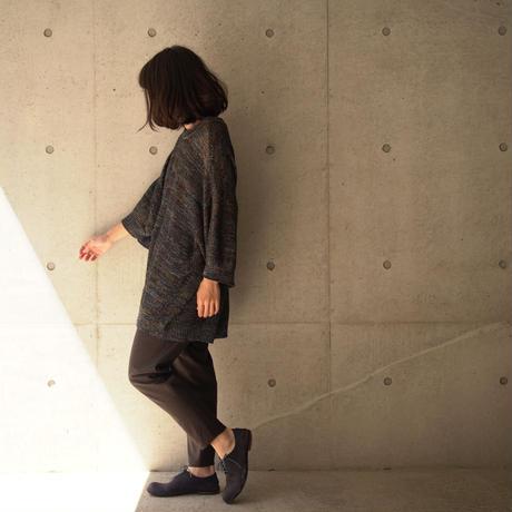 kanata blend knit 半袖