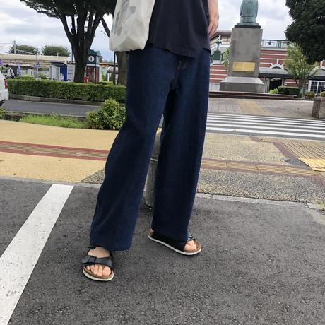 classic kanata denim 【2021AW 10月30日納品 先行予約】