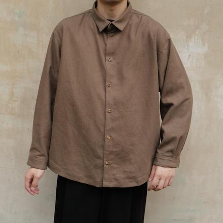 16 years shirt  【2021AW 10月10日納品 先行予約】
