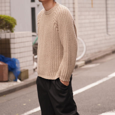 【15years】15years always knit  12月24日納品