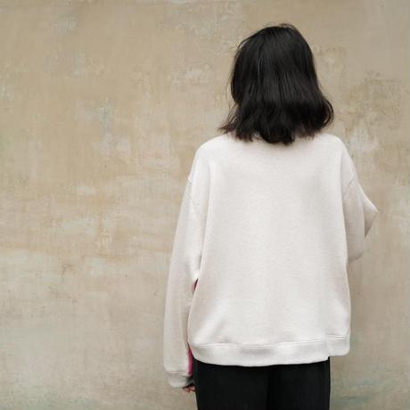 16 years sweat  【2021AW 10月15日納品 先行予約】