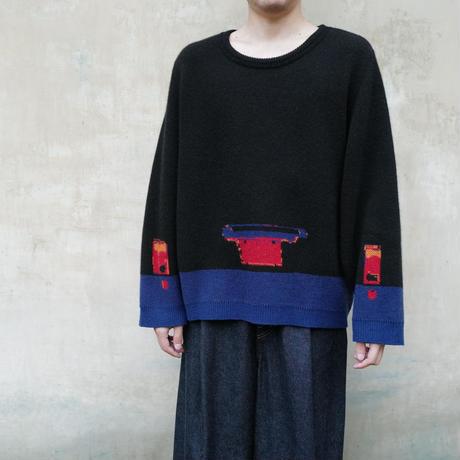delica knit  【2021AW 11月10日納品 先行予約】