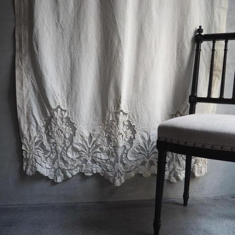un rideau
