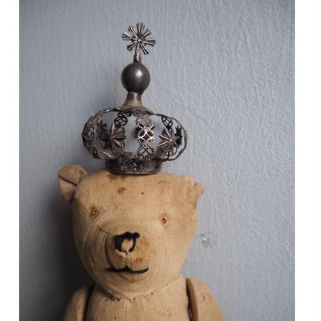 objet de couronne  B