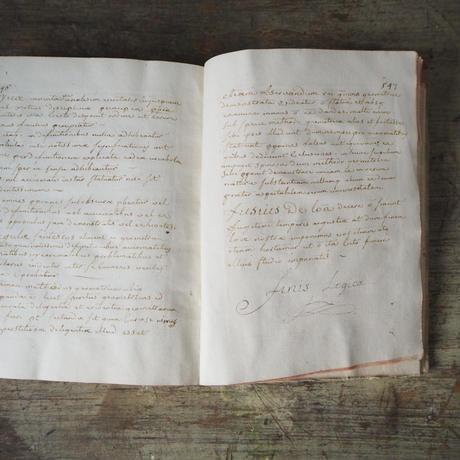 羊皮紙 手書き本