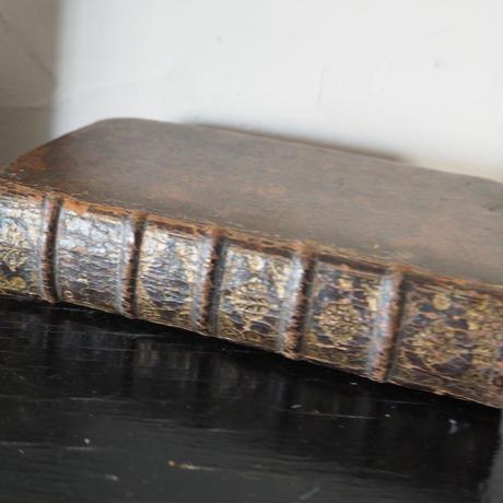 古書  1669年