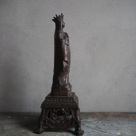 聖母マリア像  A