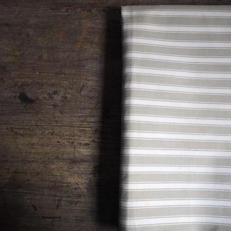 un  tissue    リネン ストライプ
