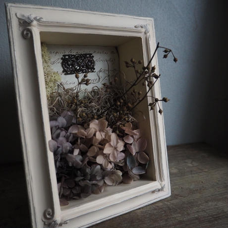 frame arrangement  L