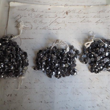 antique vintage beads