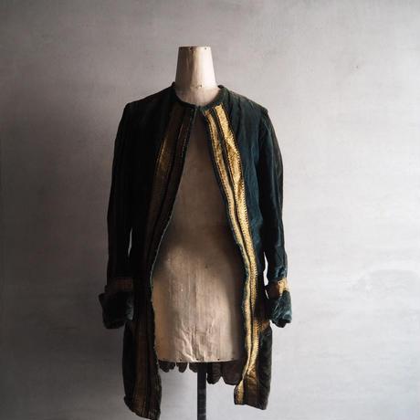 veste  pour le théâtre