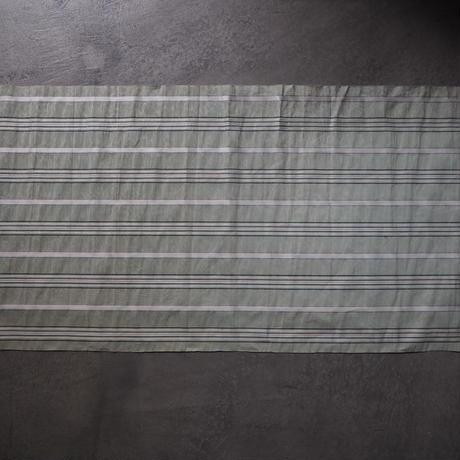 un  tissue   blue gray ストライプ