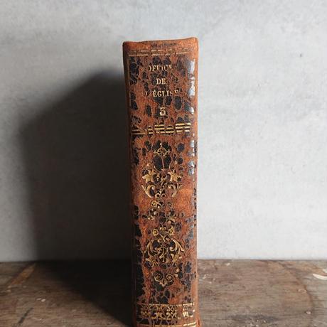 古書  1787年