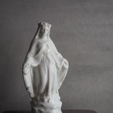 マリア像 objet