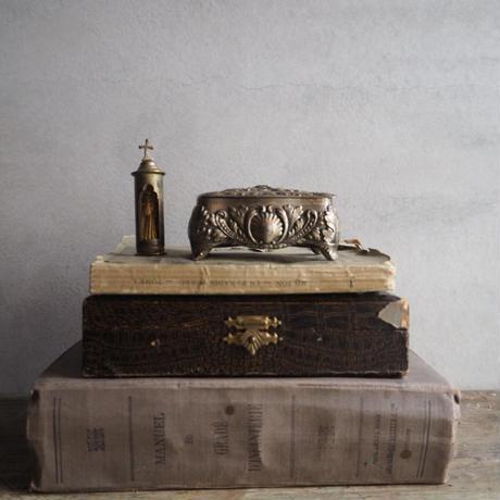 petite boîte anciennne