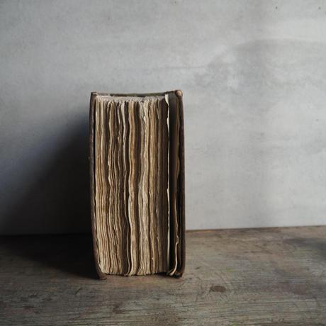 un livre de physiques