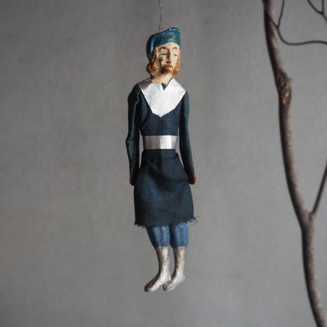 la marionette