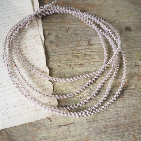 antique beads code