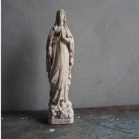Vierge Marie  C