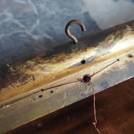 1800年代 手仕事のタピスリー