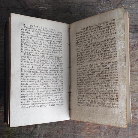 古書 1774年